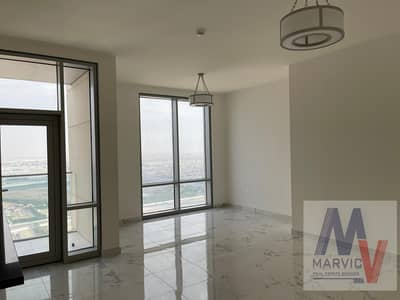 2 Bedroom Flat for Rent in Business Bay, Dubai -  Meydan view | Brand New Luxury Unit | Best Unit