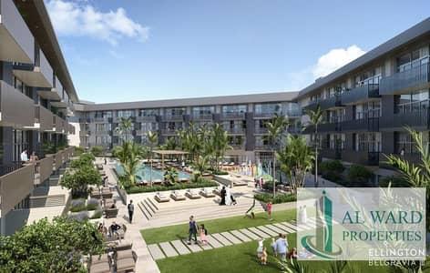 Stunning  Luxury Duplex Unit   Ready very soon  Fully Furnished