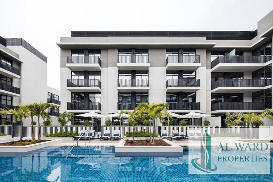 2 Stunning  Luxury Duplex Unit   Ready very soon  Fully Furnished