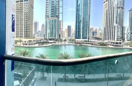 فلیٹ 1 غرفة نوم للايجار في أبراج بحيرات الجميرا، دبي - Close to metro |Brand new 1 BR| Luxury unit |