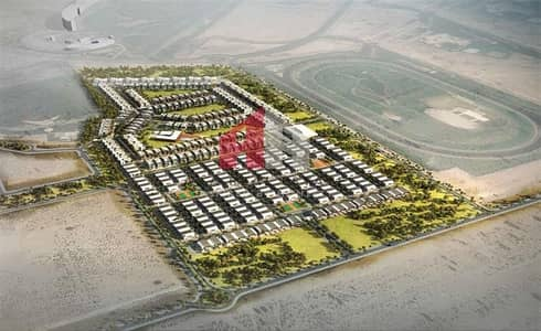 Floor for Sale in Nad Al Sheba, Dubai - G+4 Commercial LAND For SALE in Majan