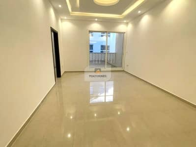 PERFECT FURNISHED | MASSIVE 1BR + MAIDS | POOL VIEW