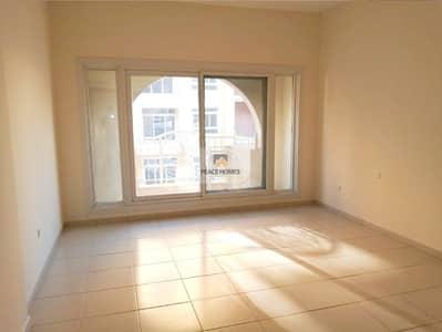 شقة 1 غرفة نوم للبيع في قرية جميرا الدائرية، دبي - شقة في روز 1 حدائق الإمارات قرية جميرا الدائرية 1 غرف 550000 درهم - 5016272