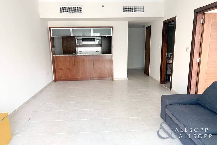 2 Part Furnished |Marina View| Chiller Free