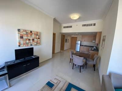 1 Bedroom Flat for Rent in Arjan, Dubai - specious 1BKH   3 Balcony with full sunlights