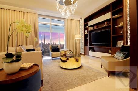 5 Bedroom Serviced Podium Villa | Private Pool