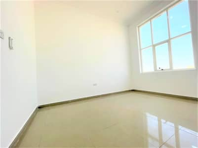 Ground Floor Open Layout One Bedroom Near Delma Mall for Low Price