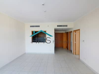 1 Bedroom Apartment for Rent in The Views, Dubai - 1BR | Links East | The Views | Vacant