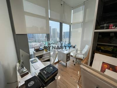 Office for Sale in Business Bay, Dubai - Motivated Seller| Investor's Deal | Canal View