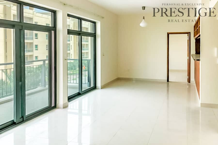 2 Bedroom | Arno The Views |  Vacant