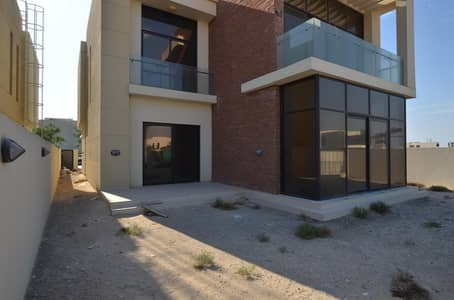 فیلا 5 غرف نوم للبيع في داماك هيلز (أكويا من داماك)، دبي - V5 Villa Parkview Brookfield 5 Bed&maid