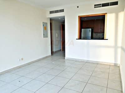 2 Bedroom Apartment for Rent in Jumeirah Lake Towers (JLT), Dubai - High Floor | Lake view  | Vacant