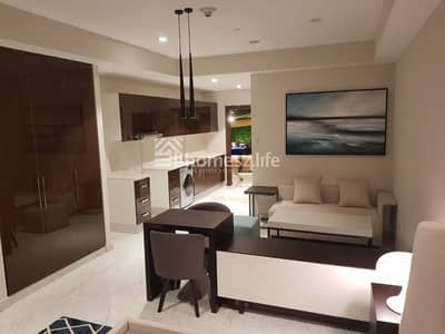 0 % COMMISSION!!! 1 BEDROOM APARTMENT FOR SALE IN MEYDAN DUBAI