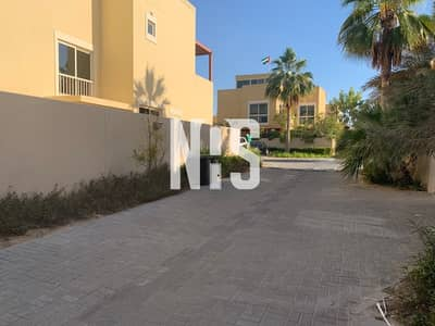 3 Bedroom Townhouse for Rent in Al Raha Gardens, Abu Dhabi - Gated Community | Cozy Townhouse
