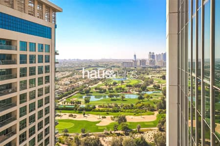 High Floor | Golf and Lake View | Vacant