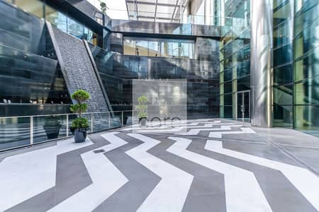 Floor for Rent in DIFC, Dubai - Prime Location | Full Floor | Shell and Core