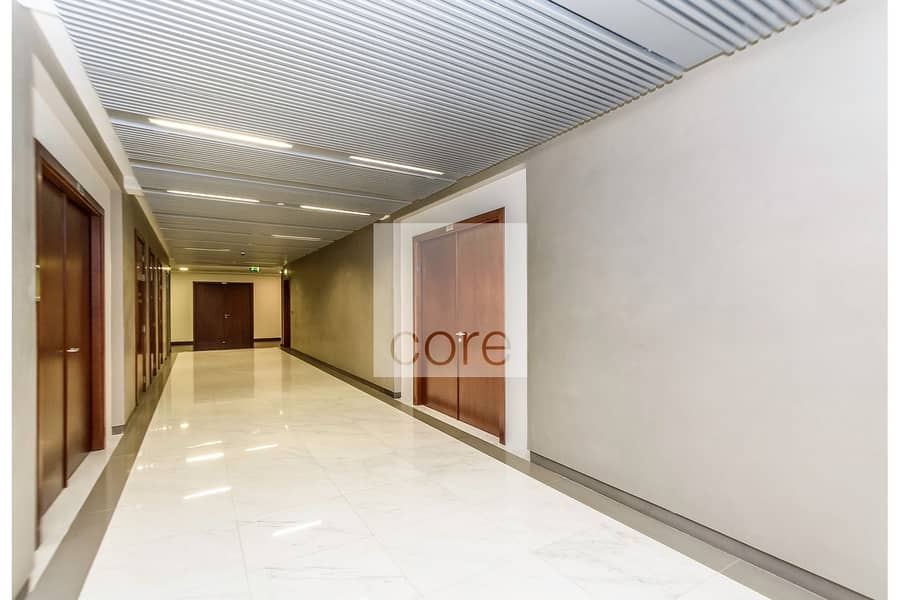 2 Prime Location | Full Floor | Shell and Core