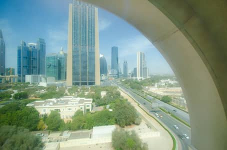 1 Bedroom Flat for Rent in Downtown Dubai, Dubai - Spacious 1 Bedroom | No Commission  | 14 Months | Chiller Free