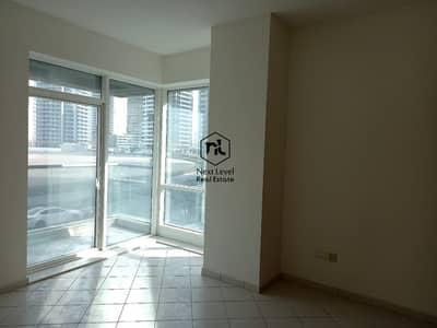 شقة 2 غرفة نوم للايجار في مدينة دبي الرياضية، دبي - no separate chiller 2 bedroom with balcony and parking 4 to 12 cheques