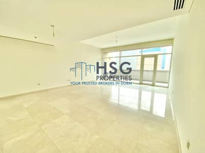1 Bedroom Flat for Rent in Business Bay, Dubai - Spacious 1 BHK | Accessible | Unfurnished | Vacant