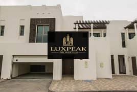 Amazing Villa 4br in al bateen Park, khaleej Al Arabi