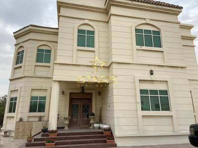 فیلا 6 غرف نوم للبيع في القرائن، الشارقة - 2 Storey   6 Bedroom Villa   For Sale   Al Qarayen 1