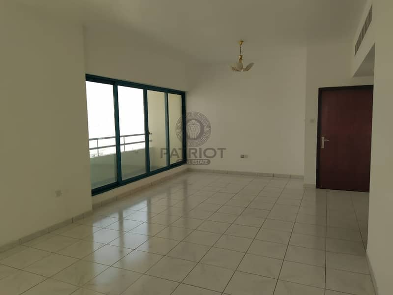 1BR Apartment |  Chiller Free | 2 months  Free