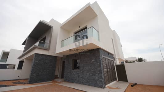 4 Bedroom Townhouse for Sale in Yas Island, Abu Dhabi - Elegant |4 Bed| Great Location | Family Oriented