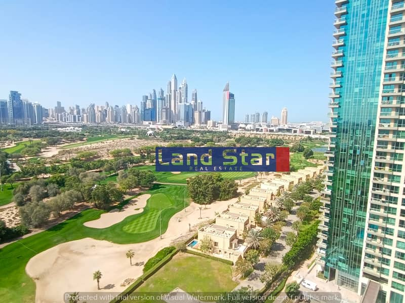 2 BEDROOM     GOLF COURSE AND CANAL VIEW     VACANT