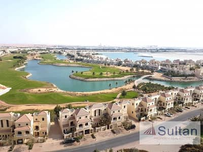 1 Bedroom Apartment for Sale in Al Hamra Village, Ras Al Khaimah - Stunning 1 Bed Stunning 1BR apartment with Lagoon View View Walk-able To Beach
