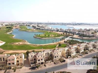 شقة 1 غرفة نوم للبيع في قرية الحمراء، رأس الخيمة - Stunning 1 Bed Stunning 1BR apartment with Lagoon View View Walk-able To Beach