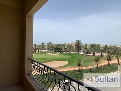 Studio for Sale in Al Hamra Village, Ras Al Khaimah - Golf View Studio Behind Al Hamra Mall