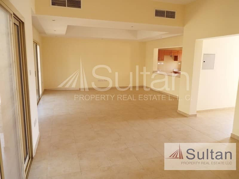 2 3BR Townhouse for rent in Hamra Village near 5* Waldorf
