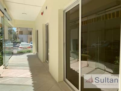 Shop for Rent in Al Hamra Village, Ras Al Khaimah - Commercial Retail For Rent Amazing Location
