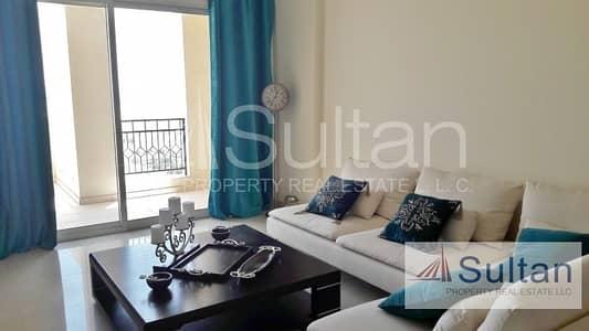 شقة 1 غرفة نوم للايجار في قرية الحمراء، رأس الخيمة - Modern appealing lagoon view 1BR