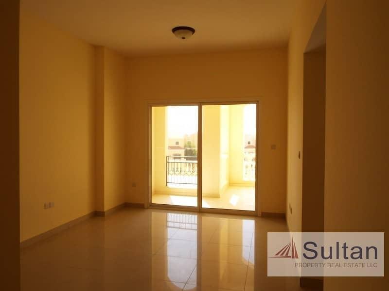 2 Hot offer!! Huge 1 Bedroom Biggest Balcony