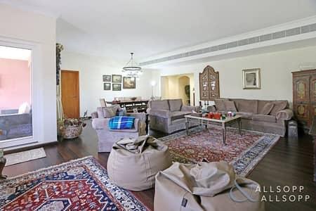 فلیٹ 3 غرف نوم للبيع في جرين كوميونيتي، دبي - Upgraded | Spacious | Must View | 3Bedroom