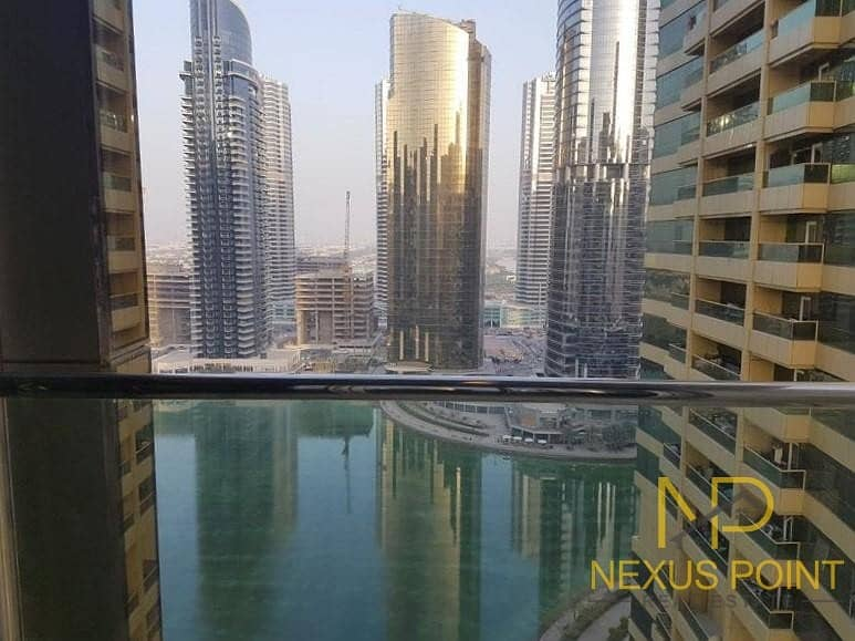 18 Sea/Lake View|High Floor|High ROI|Ready to Move in