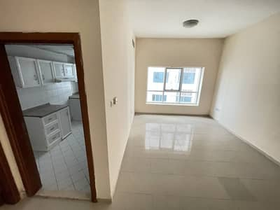 1 Bedroom Flat for Rent in Ajman Downtown, Ajman - 1 BHK For Rent In Ajman Pearl  Tower  18,000 Dhs. Yearly (Sqft 940)