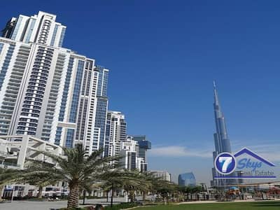 2 Bedroom Flat for Rent in Business Bay, Dubai - Upgraded | Well Maintained | Close to Metro