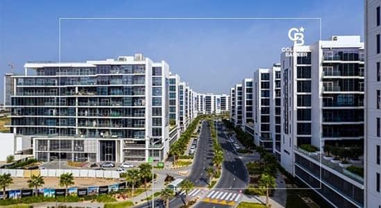 1 Bedroom Flat for Sale in DAMAC Hills (Akoya by DAMAC), Dubai - Motivated seller Golf veduta B furnished vacant