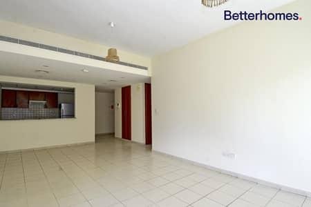 شقة 2 غرفة نوم للبيع في الروضة، دبي - Community View | Unfurnished | Non Negotiable
