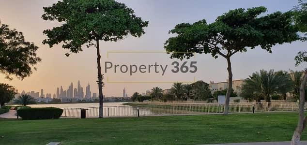 فیلا 3 غرف نوم للايجار في الينابيع، دبي - Spacious /3 Bedrooms  plus Study room/ Close to shops