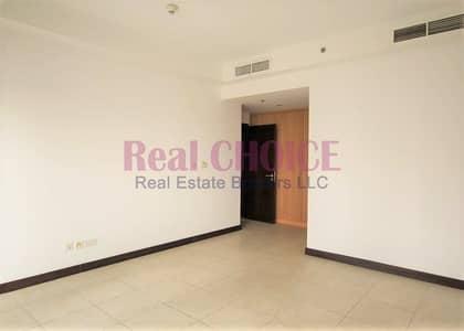 شقة 1 غرفة نوم للايجار في أبراج بحيرات الجميرا، دبي - Spacious 1 Bed | High Floor | Goldcrest Views 1