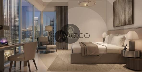 4 Bedroom Villa for Sale in Downtown Dubai, Dubai - Live Near Burj Khalifa | Heart Of Opera District | Call