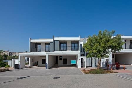 فیلا 4 غرف نوم للايجار في موتور سيتي، دبي - 4 BR Villa| Casa Flores| 12 cheques| NEW