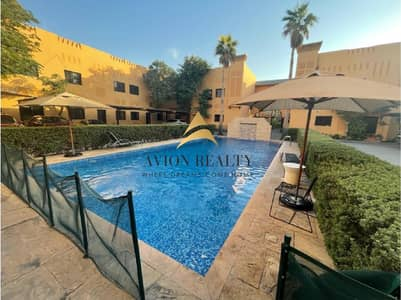 3 Bedroom Villa for Rent in Mirdif, Dubai - High End 3BR | Maid's + Laundry + Store | Perfectly Maintained - Mirdif