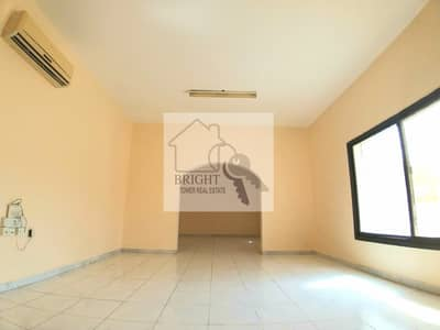 3 Bedroom Flat for Rent in Al Jimi, Al Ain - Specious 3bhk Ground Floor Apartment For Rent Jimi 50K