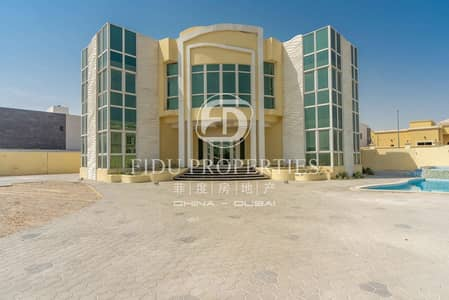 5 Bedroom Villa for Rent in Al Barsha, Dubai - Bright Spacious Layout |Private Swimming Pool