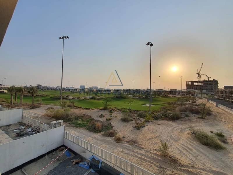 2 Beautiful Golf views | Excellent layout | Premium unit